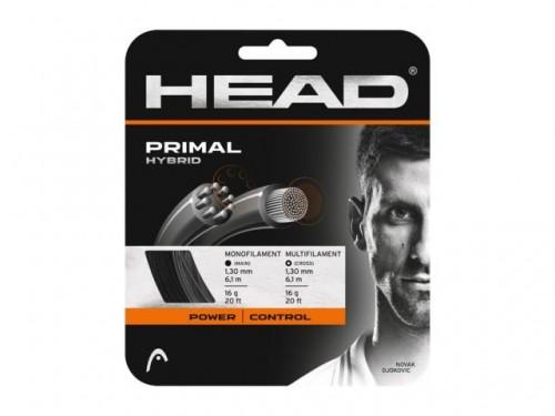 Corda para Raquetes   Primal 16 1.30mm Set Individual - Head