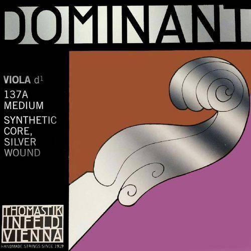 Corda Ré Viola de Arco - Thomastik Dominant - Medium