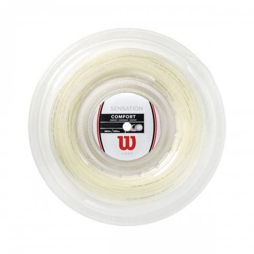 Corda Sensation 17 1.25mm Rolo com 200 Metros - Wilson