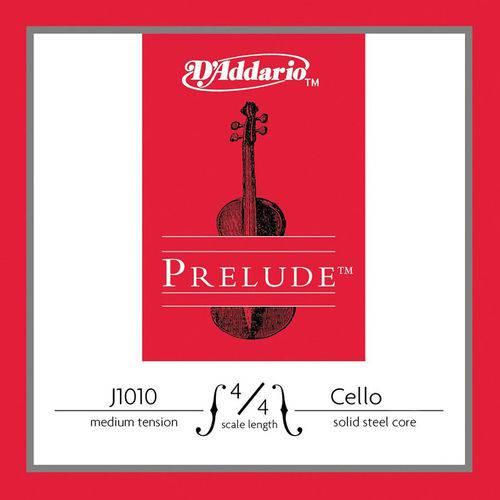 Corda Violoncelo Daddario Prelude 1ª La a Cello 4/4