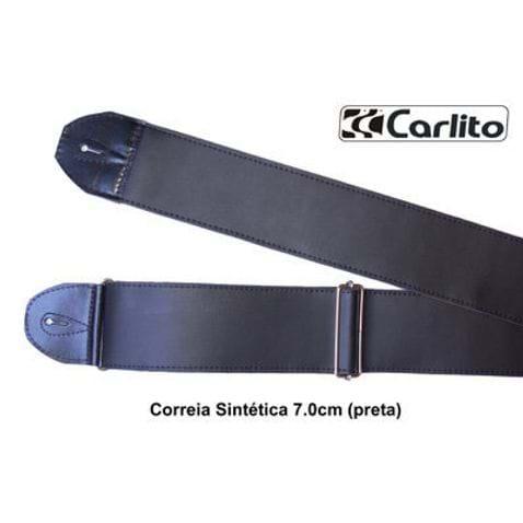 Correia Carlito Sintetica 7 Cm - Unico
