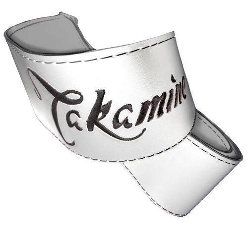 Correia Confort Takamine T02 Branca