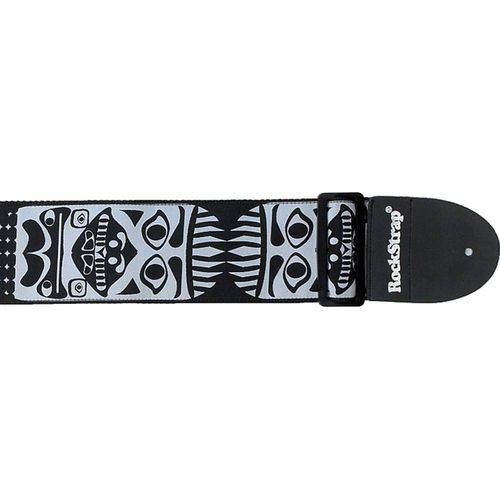 Correia Totem Design para Baixo - Nylon - Rockbag