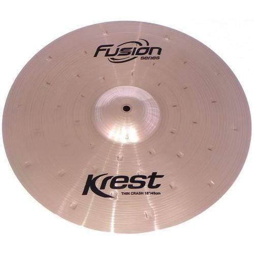 Crash Krest Fusion Series Thin 18¨