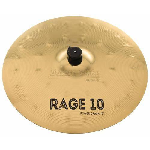 Crash Orion Rage 10 Power 16¨ Rg16pc em Bronze B10
