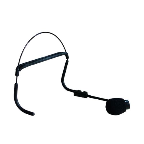 Csr - Microfone Auricular com Fio Hm26 Show