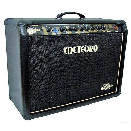Cubo Amplificador Guitarra Gs160 Pre Valvulado Meteoro