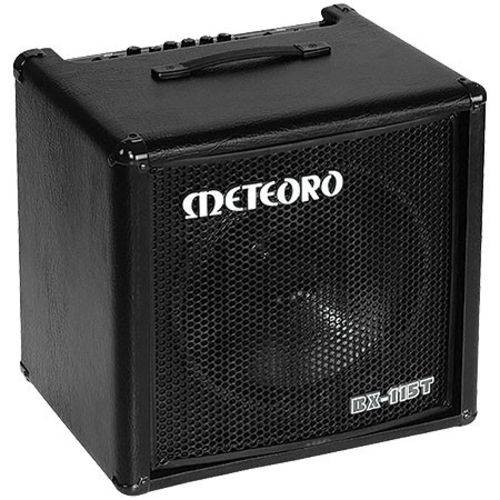 Cubo Amplificador para Baixo Meteoro Ultrabass Alto Falante 15 Polegadas 250w Rms Bx200
