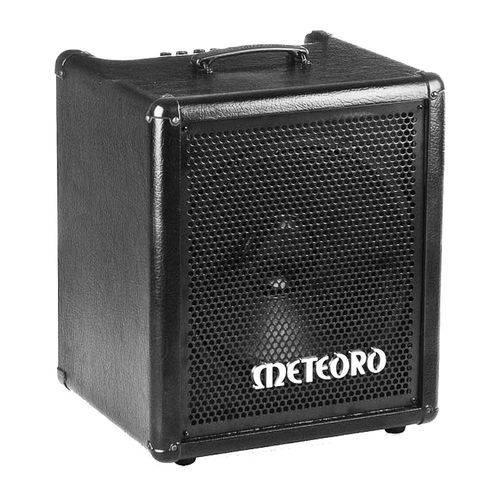 Cubo Amplificador para Teclado Qx200 200w Meteoro