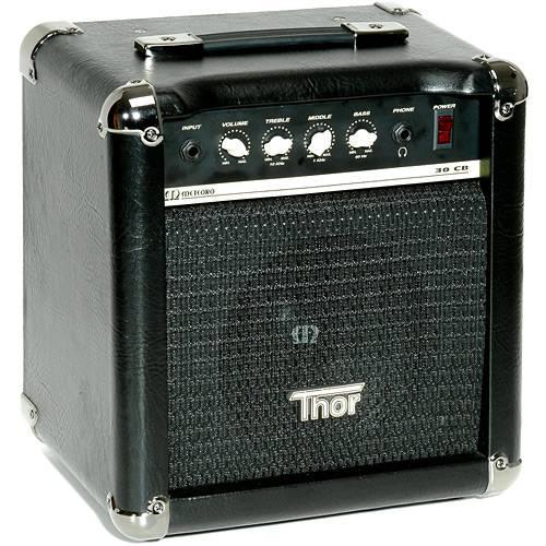 Cubo Amplificador Thor Plus - Meteoro