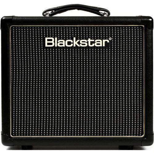 Cubo Amplificador Valvulado para Guitarra 1w Blackstar Ht-1r