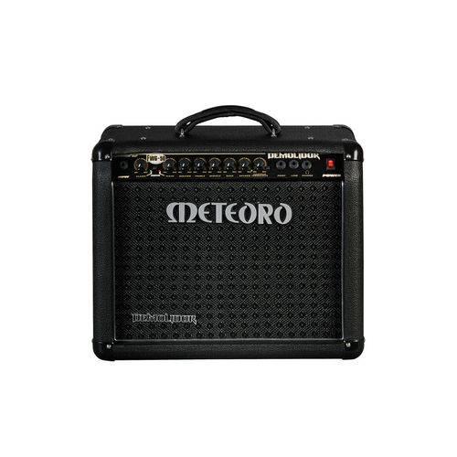 Cubo Meteoro Demolidor Fwg 50 Guitar