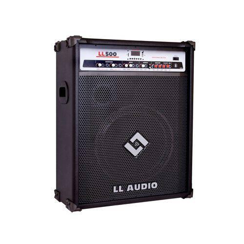Cubo Multiuso 6 Polegadas 45W LL Audio UP! 6