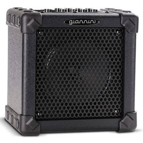 Cubo para Guitarra com Efeitos Drivedelaychorus G6 Giannini