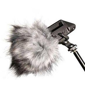 DeadKitten Furry WindMuff Rode para Microfone