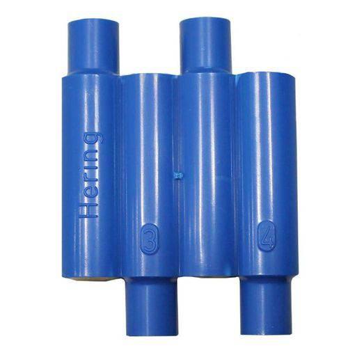 Diapasão de Sopro para Cavaquinho Hering Azul 55/4