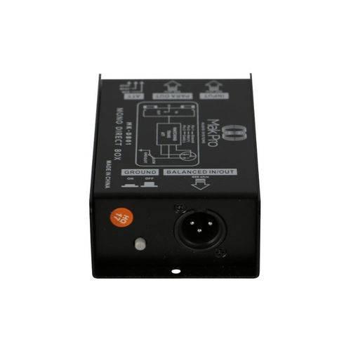 Direct Box Makpro Db 01