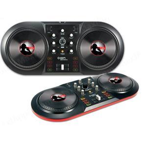 Discover DJ ION - Controladora DJ USB - ION