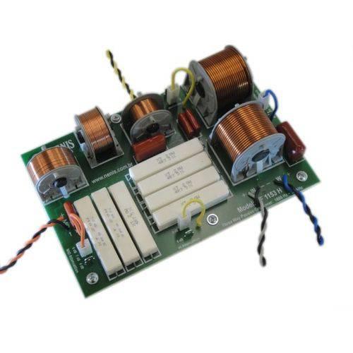 Divisor de Frequência Df1153h Nenis 3 Vias 1150w Rms