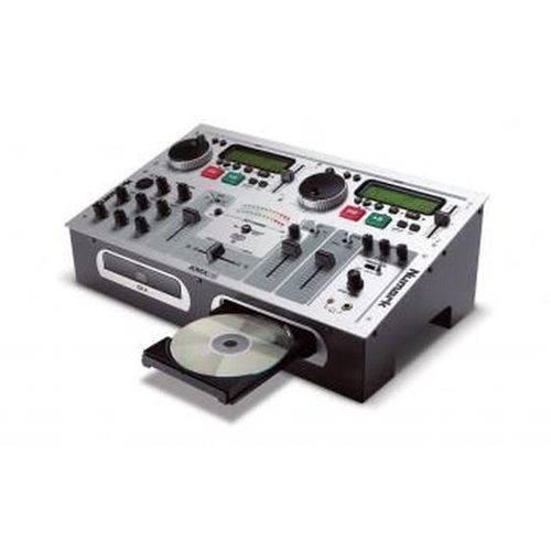 Dj Numark Cd Player Kmx-02