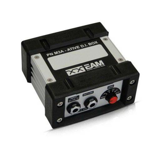 Eam - Direct Box Ativo Pn M3a