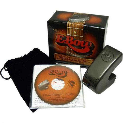 Ebow Plus Sustain Infinito para Guitarra