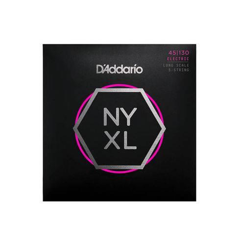 Enc Baixo D Addario Nyxl 4095