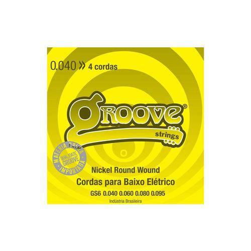 Enc Baixo Groove Gs6 4c 040