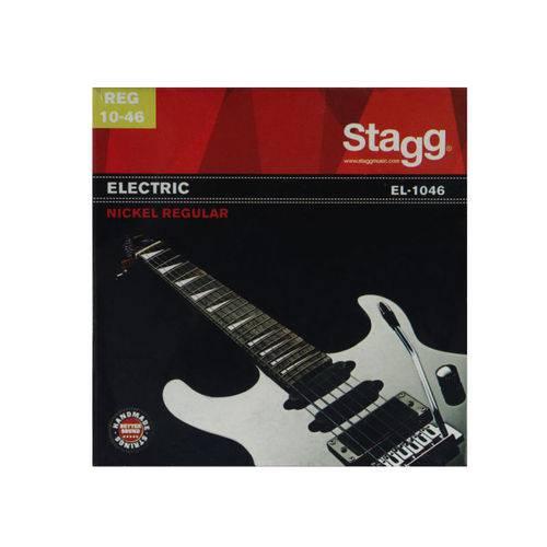 Enc Guitarra Stagg 010 El 1046