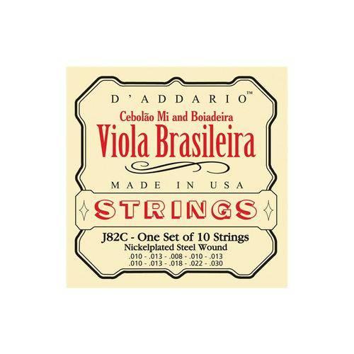 Enc Viola D Addario Ej82c