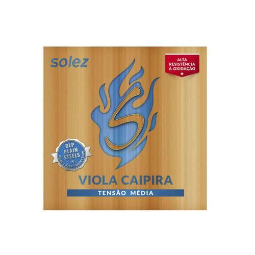 Enc Viola Solez Niquel Slvc Tm Dlp Media