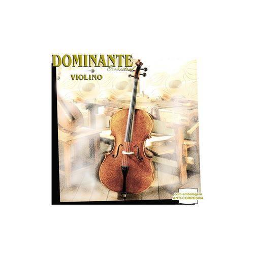 Enc Violino Dominante