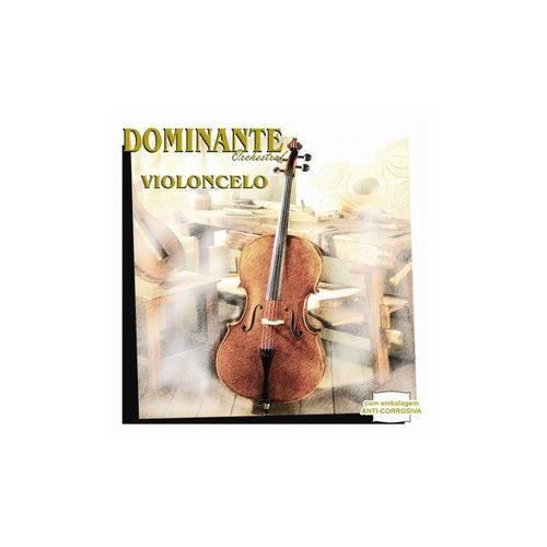 Enc Violoncelo Dominante Orchestral