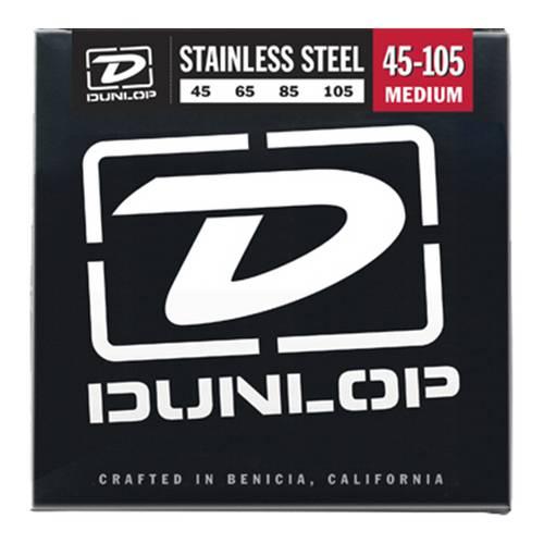 Encordoamento Contrabaixo 4c 0.45 Dunlop 6616