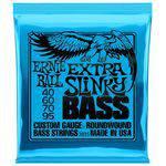 Encordoamento Ernie Ball .040 / .095 2835 Extra Slinky