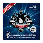 Encordoamento Guitarra Emg-9 - Monterey