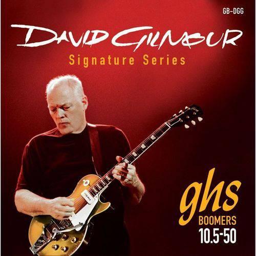 Encordoamento Guitarra Ghs Gb-dgg