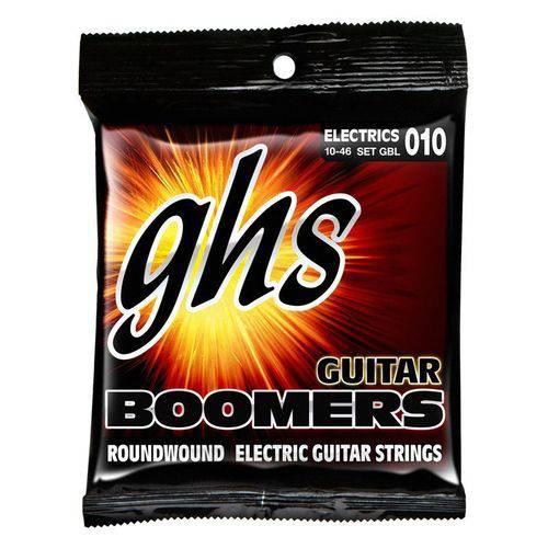Encordoamento Guitarra Ghs Gbl
