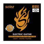 Encordoamento para Guitarra Slg-10 - Solez