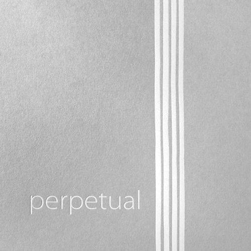 Encordoamento Pirastro Perpetual Violino 4/4 Medium