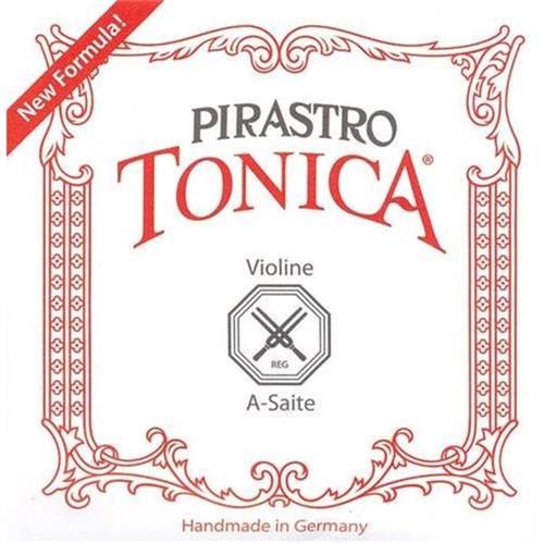 Encordoamento Violino Pirastro Tonica 4/4