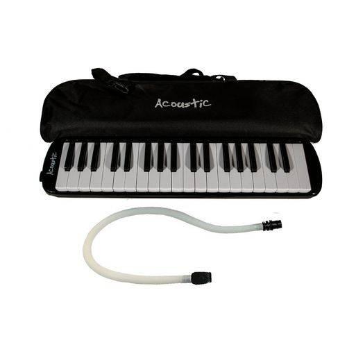 Escaleta Pianica Musical 37 Teclas Acoustic 1000000099751
