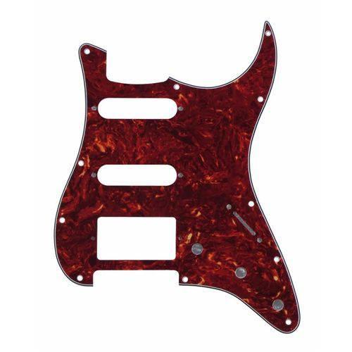 Escudo Guitarra Stratocaster HSS Tortoise Shell
