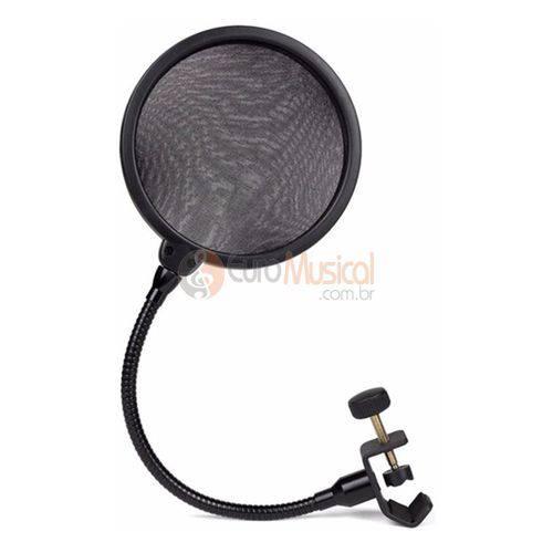 Filtro P/ Microfone Samson Pop Filter