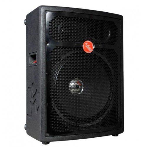 Fit550 - Caixa Acústica Passiva 150w Fit 550 - Leacs