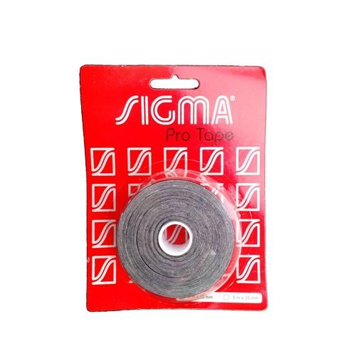 Fita Protetora Sigma Pro Tape 25mm - Preta