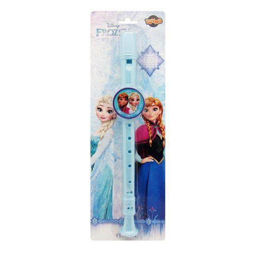 Flauta Frozen Disney - Toyng