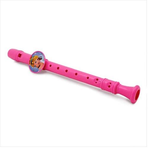 Flauta Infantil Cinderela Disney Toyng