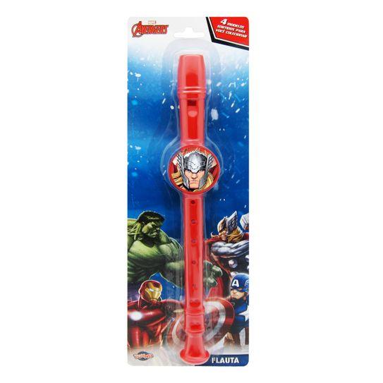 Flauta Musical Avengers - Thor