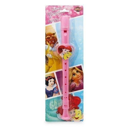 Flauta Princesas TOYNG 22692